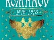 """""""Los Románov 1613-1918"""", Simon Sebag Montefiore"""
