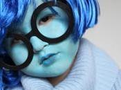 disfraces Halloween caseros para niñ@s película!