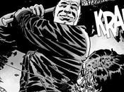 Walking Dead Negan Mata Maggie Séptima Temporada
