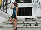 Mosca Bendito: Sixties Vibe