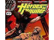 Héroes Alquiler nº07