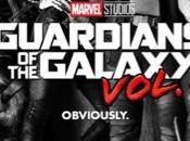 Vuelven guardians galaxy vol2