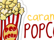 Caramel Popcorn: Miss Peregrine's Home Peculiar Children