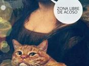 "animamos crear slogan/cartel ""Zona Libre Acoso"" utilizando hashtag. Compártelo usando #hEDUbullying"
