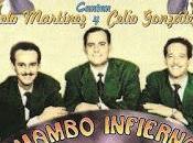 Conjunto Luis Santí-Mambo Infierno