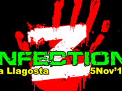 invitamos Apocalipsis Zombi Z-INFECTION