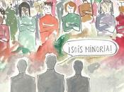 minoría absoluta
