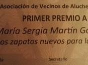 Primer Premio Concurso Relato breve José Luis Gallego