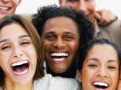 cierto risa buena para salud?