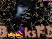 (reseña) Libro Resucitaba Muertos Carlos Bustos
