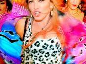 Billboard nombra Madonna mujer