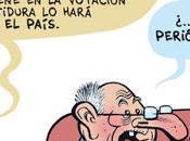 Comité Ejecutivo PSOE apoya Rajoy