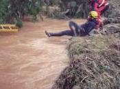 lluvias Sábado saldan salidas bomberos fallecido Hermanas