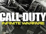 Call Duty Infinite Warfare otro copiar pegar
