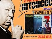 """Podcast Perfil Hitchcock"""" 3x07: Festival Sitges, Infierno azul, Magníficos Cosa."""