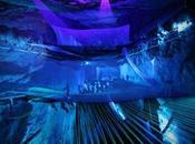 cueva divertida mundo