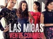 Migas publicará álbum 'Vente conmigo' próximo noviembre