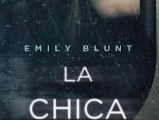 """CHICA TREN"""": Crítica cine pocas palabras"""