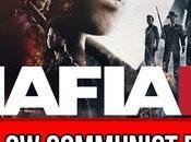 Todos posters propaganda comunista Mafia