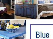 Tendecia: color azul oscuro para 2016-2017