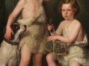 infancia descubierta pintores museo prado