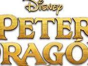 PETER DRAGÓN, DVD, alta definición plataformas digitales próximo diciembre