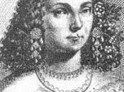 primera diva ópera, Anna Renzi (Siglo XVII)