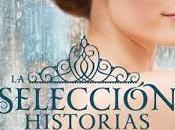 Crítica literaria: Selección historias: príncipe guardián