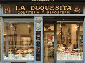 Duquesita: pastelería centenaria resucita para siglo