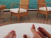 Delirios bordo crucero Caribe