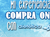 experiencia compra Online Dietética Central.