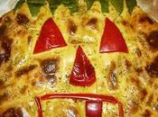Pizza calabaza