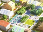 Redefinir vida suburbana
