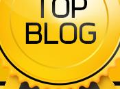 recibido premio Blogs 2016