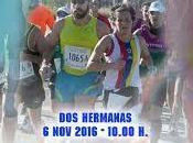 """puedes Media Maratón Hermanas """"Tierra Olivo"""""""