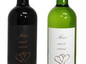 Botellas Vino Personalizadas Bodas