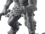 Hombre Lobo Anvil Industry