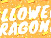 Donde buscar dragones como encontrarlos Septima Parte Especial Halloween