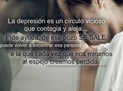 depresión círculo vicioso contagia aleja.