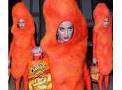 Famosos también Disfrazan Halloween