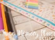 -Estuche para Memory Planner