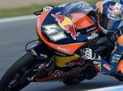 Binder, Morbidelli Márquez rápidos Malaysia