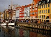 ¿Relajarte ciudad? Copenhague posible