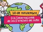 Noviembre: Días Especiales (Efemérides Destacadas Importantes)