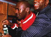 Cuando Michael Jordan pudo haber sido Magic