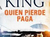 Quien pierde paga Stephen King