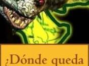 """""""¿Dónde queda Venezuela?"""" dominios amazon"""
