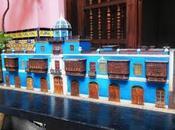 Visita Casa Osambela Oquendo Lima Perú