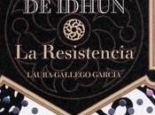 """Reseña Resistencia"""" Laura Gallego"""
