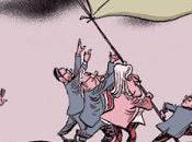 """Rajoy insiste: """"¡Hay persistir, perseverar!"""". abismo!"""
